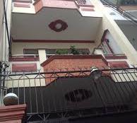 Bán nhà hẻm 165 rộng 10m Nguyễn Thái Bình, 4*21m, T, 2L, 23 tỷ TL