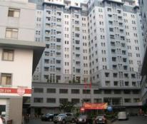 Bán căn hộ chung cư Tôn Thất Thuyết Q.4 lầu cao view đẹp dt 61m2 2pn 1wc sổ hồng