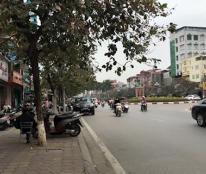 Bán nhà phố Văn Cao, quận Ba Đình, DT 390m2, ô tô tải vào, xây căn hộ lý tưởng.