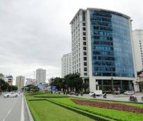 Bán nhà đường Liễu Giai, quận Ba Đình, DT 390m2, ô tô tải vào, xây căn hộ lý tưởng.