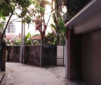 Bán biệt thự ở Quảng An, Tây Hồ, 142m2, giá 26 tỷ