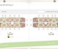Căn góc CC Roman Plaza Tố Hữu 26tr/m2 nội thất cao cấp DT 73- 144m2, 2-4 P.ngủ