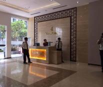 Cho thuê căn hộ dịch vụ Vinhomes,2 pn, 2wc, 74.4m2, full NT như hình, giá tốt 1200$/tháng