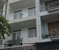 Cho thuê căn nhà phố 2 lầu, gần đường Hoàng Diệu 2, Linh Chiểu Thủ Đức. Giá: 15 tr/th