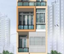 Cho thuê nhà MT Nguyễn Thị Thập, Q. 7, (DT: 5x42m, 1 trệt, 2 lầu). Giá: 75tr/th