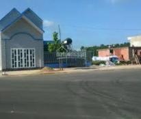 Đất nền Sân bay Long Thành, KDC An Thuận, mặt tiền Quốc lộ 51&25B LH: 0933750086