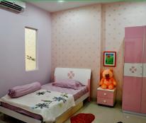 Cho thuê căn hộ CC Nguyễn Đình Chính, Phú Nhuận, 66m2 - 2PN - Giá 11tr/th