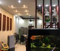 Bán nhà Trương Định - Hai Bà Trưng 45 m2 x 4T, MT 4m,  giá 3.6 tỷ.