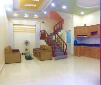 Cần bán căn nhà 3.5 tầng hướng Đông Nam ngay ngõ 170 Thiên Lôi, ô tô đỗ cổng, chỉ 1,4 tỉ (TL)