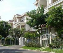 Cho thuê biệt thự Mỹ Thái, nhà mới phong cảnh đẹp,yên tĩnh, thoáng mát