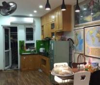 Bán gấp căn hộ 65m2, 2PN 2VS để lại hết nội thất tại CT12 Kim Văn Kim Lũ. Chỉ 1.1 tỷ (bao sang tên)