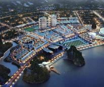 Bán căn 75m2 tầng 17 chung cư Green Bay Premium Hạ Long view biển giá gốc chủ đầu tư