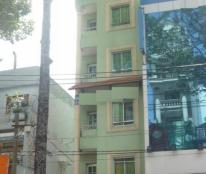 Nhà đường Cao Thắng, Quận 3, DT 5,8x13m vuông vức