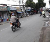 Tôi cần bán miếng mặt tiền Nguyễn Duy Trinh, Quận 9, Tp.HCM