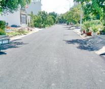 Bán gấp lô đất biệt thự Savimex, P. Phú Thuận, Quận 7
