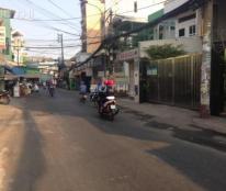 Bán nhà đường Lạc Long Quân, Tân Bình, Hồ Chí Minh, diện tích 18.6m2 giá 2.3 tỷ