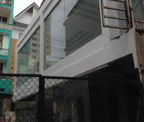 Bán nhà HXH 9x12m, đường D2, P. 25, Bình Thạnh