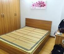 Cho thuê căn hộ ngõ 88 Sơn Tây, Ba Đình