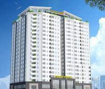 Bán căn hộ view đẹp chung cư Tecco Thái Nguyên, LH 0932.477.269