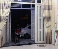 Nhà mới Lê Đức Thọ, Gò Vấp, DT 4.5 x 12m, 4 tầng, giá 3.45 tỷ