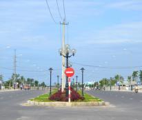 Cho thuê đất đường Hồ Xuân Hương khu dân cư đông, giá thỏa thuận, ưu tiên làm VP. 0905231883