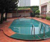 Cho thuê BT mới xây khu 215 Nguyễn Văn Hưởng, Thảo Điền, 200m2, 4, 35 tr/th. 01203967718
