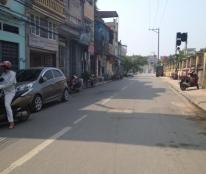 Cần bán 118m2 đất ở, ô tô, Ngọc Thụy, Long Biên, Hà Nội