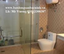 Cho thuê nhà 5 tầng 5 phòng ngủ, Nguyễn Văn Cừ, TP. Bắc Ninh