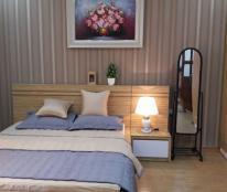 Căn hộ giá rẻ 2 phòng ngủ DT 80m2 tại đường Lê Hồng Phong, Hải Phòng