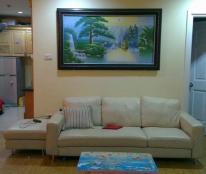Bán căn hộ chung cư 173 Xuân Thủy, Cầu Giấy, DT 90,8m2, giá 3 tỷ