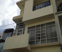 Bán nhà  nghỉ 1 trệt, 3 lầu khu tái định cư Bà Triệu -P4 - TP Đà Lạt