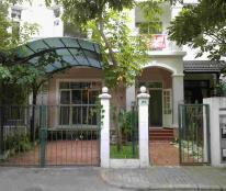 Cho thuê biệt thự Hưng Thái, nhà đẹp, nội thất cao cấp, giá cho thuê 26 triệu/tháng,lh 0919752678