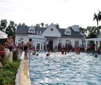 Bán nhà biệt thự, Thanh Thủy, Phú Thọ 1,8 tỷ cam kết lợi nhuận 12,5% 1 năm
