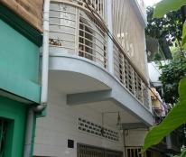 Nhà MT Trương Định , Q.1 • Vị trí cực đẹp gần chợ Bến Thành