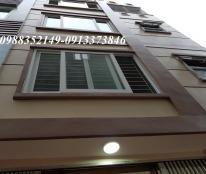 Bán nhà 1.7 tỷ Đa sỹ-Hà trì, 34m2* 4 tầng (3PN).oto đỗ cửa,kinh doanh nhỏ.0988352149