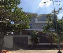 Cho thuê biệt thự mặt tiền đường Nguyễn Văn Hưởng, giá 102 triệu/th