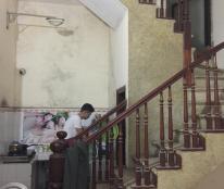 Cho thuê nhà quận Thanh Xuân, MB 32 m2, 4 tầng