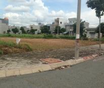 Đất mặt tiền đường Phan Văn Mảng - chỉ với 232tr/nền Lh 0903114516