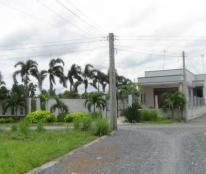 Bán đất 2 mặt tiền đường Phan Văn Mảng, ngay khu công nghiệp+thổ cư 100% +SHR