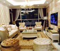 Cho thuê chung cư Keangnam, 160m2, 3 phòng ngủ, nội thất sang trọng sống đẳng cấp