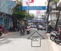 Bán đất nền MTNB Lạc Long Quân, P. 11, Q. Tân Bình, SHCC, giá 4.85tỷ, tl, 0902896196