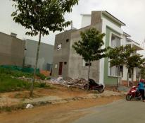 Đất bán lô góc hai mặt tiền Biconsi KDC Tân Bình, Dĩ An, Bình Dương, 0908167433