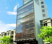 Cho thuê Văn Phòng 13USD/m2/tháng tại Toà nhà DC BUILDING – 144 Đội Cấn, Ba Đình, Hà Nội.