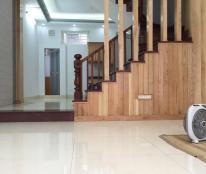 Bán nhà Dịch Vọng Xuân Thủy Cầu Giấy nhà xây mới đẹp 50m nhà 4 tầng thiết kế thoáng và hợp lý