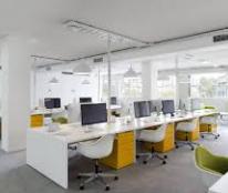 Cho thuê sàn văn phòng diện tích đa dạng từ 20- 150m2 khu vực Cầu Giấy