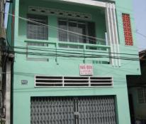 Bán nhà hẻm đường Số 3 Cư Xá Đô Thành, P4, Q3