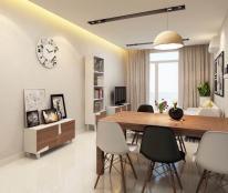 Căn hộ Riverside nội thất hiện đại, nội thất đẹp, 2 phòng ngủ, 2 WC (17 triệu/th) LH:0914 86 00 22