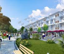 Mở bán block A3 chung cư nhà XH Phúc An City, mặt tiền đường 26m, từ 198tr - 800tr/căn