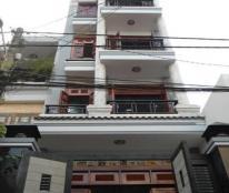 HXH Nguyễn Cảnh Dị, diện tích: 6x13.5m, 1 trệt 3 lầu, Đông Nam, 11tỷ5