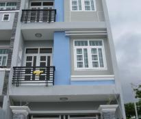 Bán nhà mặt tiền Hồ Văn Huê, phường 9, quận Phú Nhuận. Diện tích:3x22 (66m2), 5 lầu